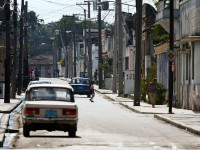 A hitchhiker's guide to Cuba