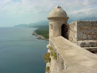 The best sights in Santiago de Cuba