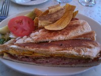 The best local dishes in Cuba