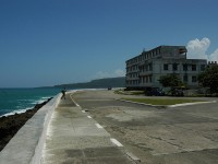 Baracoa, Cuba's fist capital