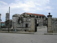 An interesting tour of the Cuban castles
