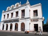 Top attractions of Cienfuegos