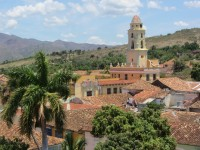 Top 5 museums of Trinidad