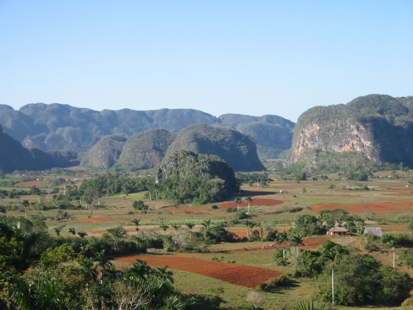 Vinales Valley  jerrroen/Flickr