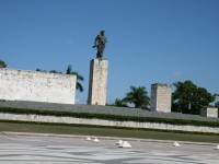 Top 3 attractions relating to the Cuban Revolution