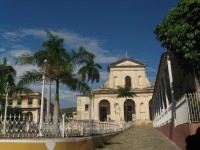 Visit Central Cuba