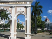 UNESCO World Heritage Sites: Cienfuegos