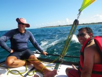 Sailing and cruising in Cuba