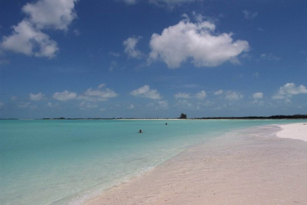 Cayo Largo beach nebulux76/Flickr