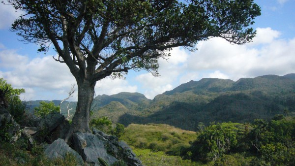 Escambray Mountains pdinnen/Flickr