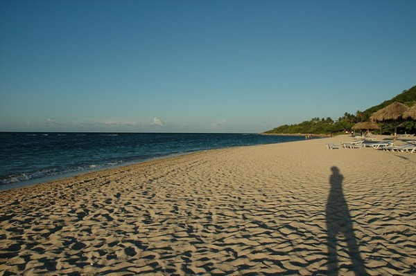 Jibacoa beach heyjohngreen/Flickr