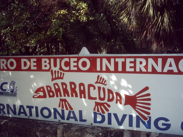 Barracuda Dive Center Ivroberts/Flickr