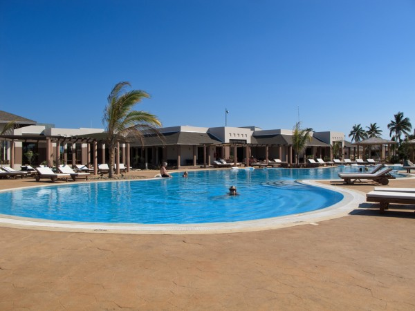 Sol Melia Buenavista swimming pool Numinosity Gary J Wood/Flickr