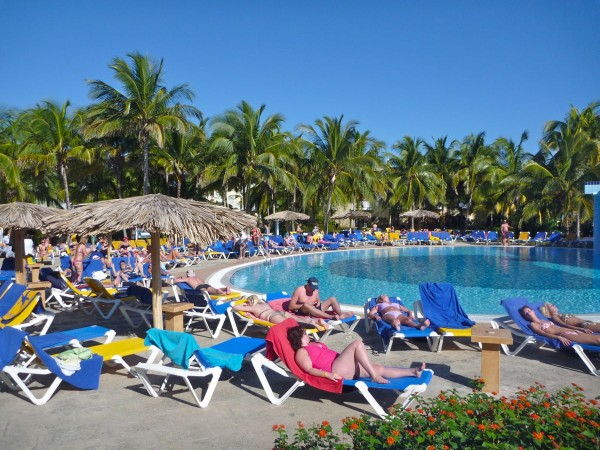 Cayo Guillermo resort's pool d.neuman/Flickr