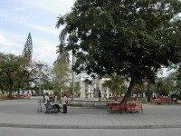 Top destinations in Central Cuba