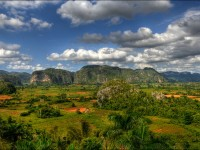 Beautiful Cuban landscapes