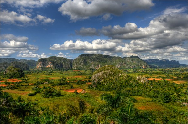 The Vinales Valley Romtomtom/Flickr