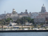 The most famous places in Cuba
