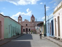 Top 5 city breaks in Cuba