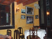 Top 5 Havana restaurants