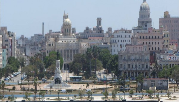 View of Havana jodastephen/Flickr